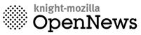 Knight-Mozilla Logo image